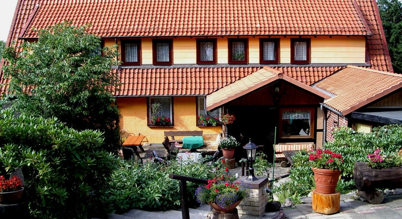 Waldhaus Anita