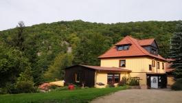 Pension Bergcafe Mendorf